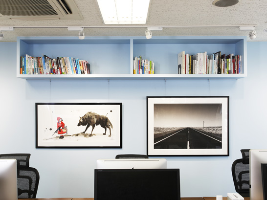 Blog office design renovation basic for Office design 101