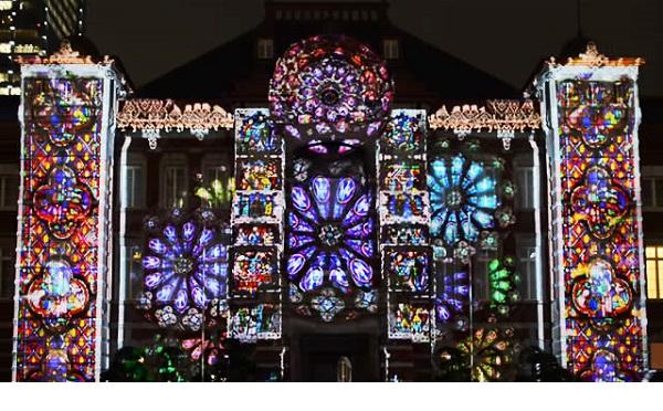 Tokyo-Station-Special-Open-Week-1